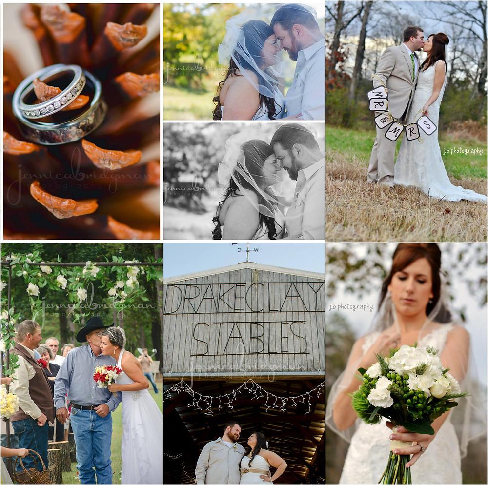 2014 Wedding Sale | Conway AR Wedding Photographer