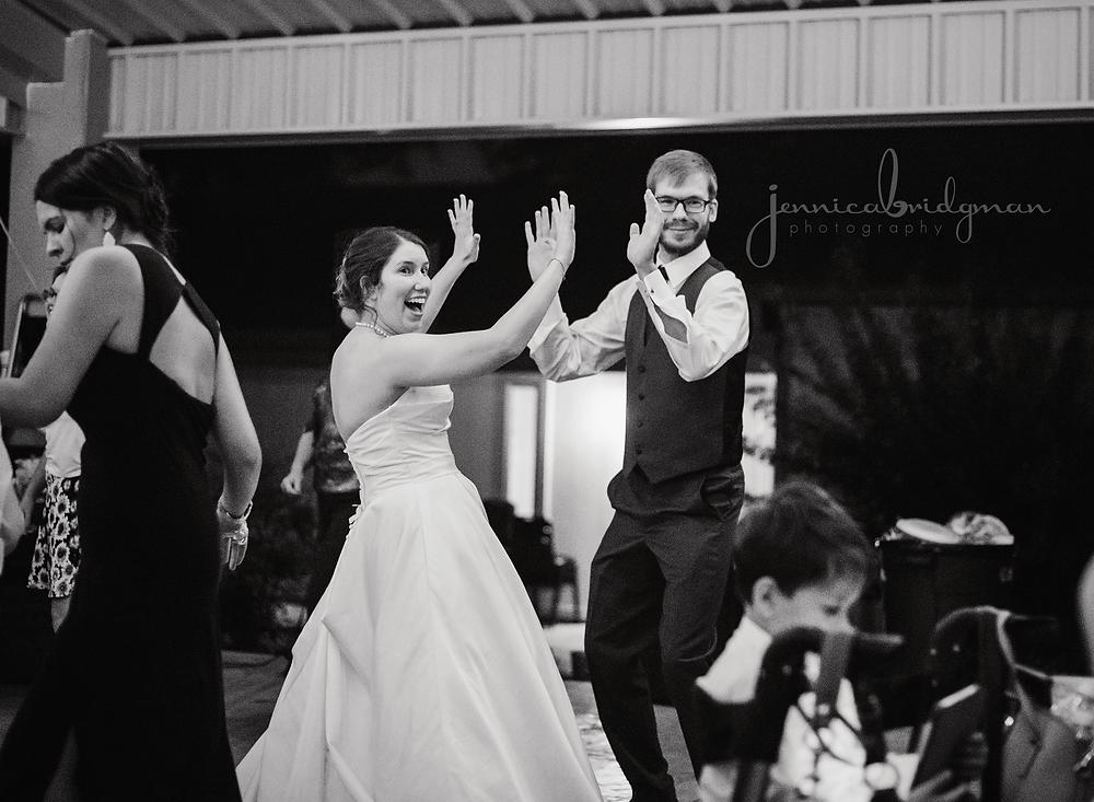 Hayley + Zach | Cabot AR Wedding