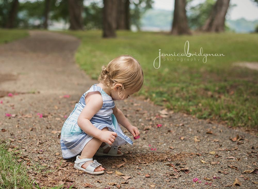 Elise   14 Months of Joy   Conway, AR Photographer