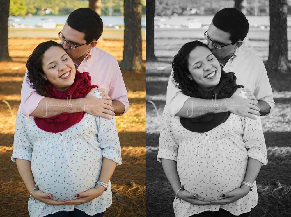 Stunning Momma-To-Be   Lake Beaverfork Maternity Session   Conway, AR Maternity Photographer