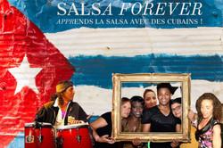 EQUIPE SALSA FOREVER 3