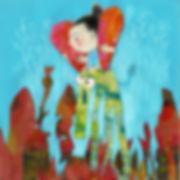 collages fantasie kinderboek