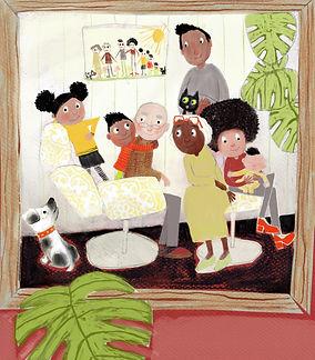 Kinderboeken illustraties