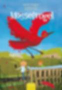 Illustratie leesboek cover