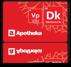 Apotheka DK