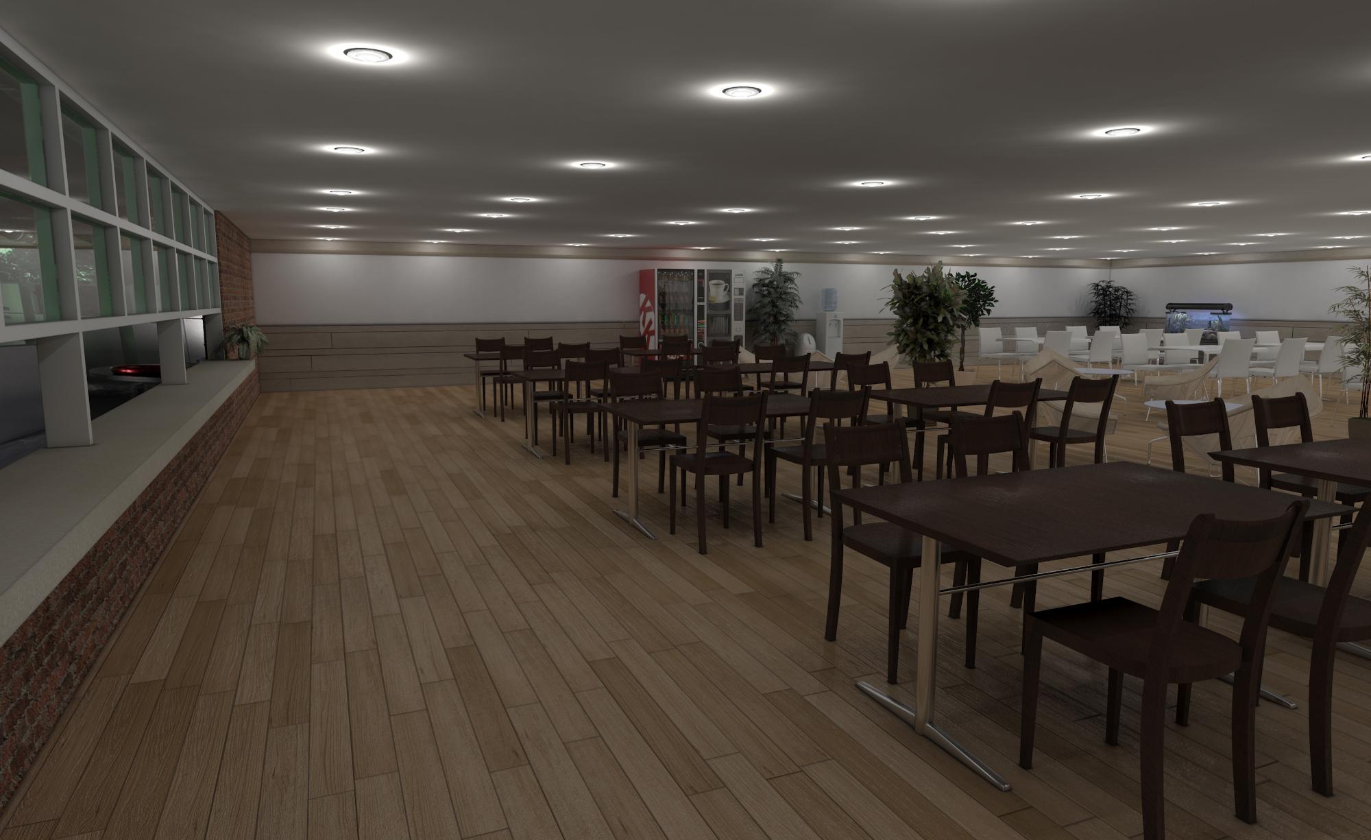 restaurant_A furniture
