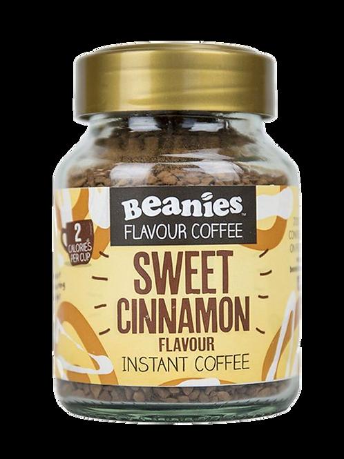 קפה נמס ביניס בטעם קינמון מתוק