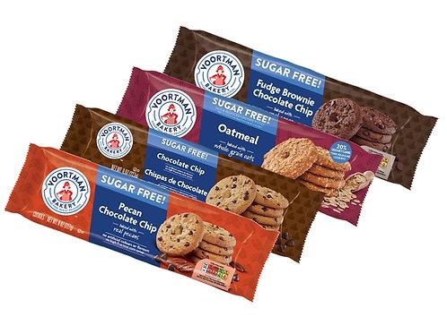 רביעיית עוגיות וורטמן