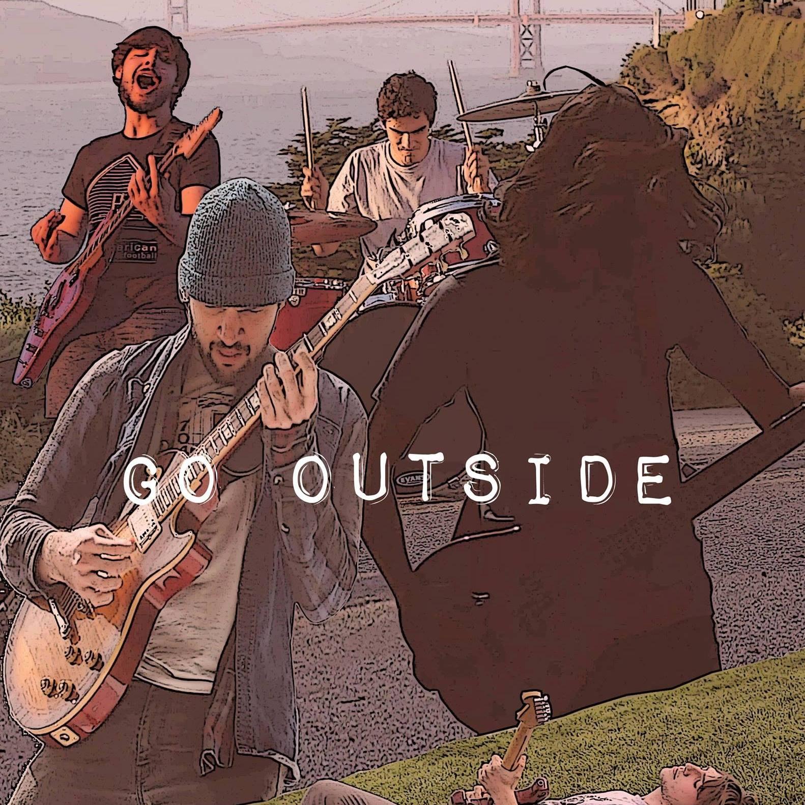 Go Outside pic