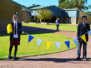 Scott House's Biggest Morning Tea Fundraiser
