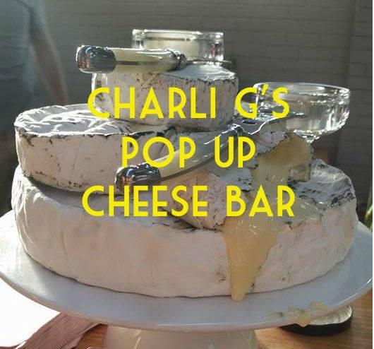Charli G's Pop Up Bar Photo