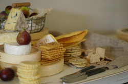 Lg Cheese Board