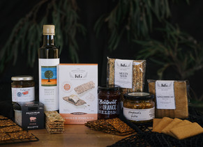 Christmas Hampers with a Bite of all things West Australian