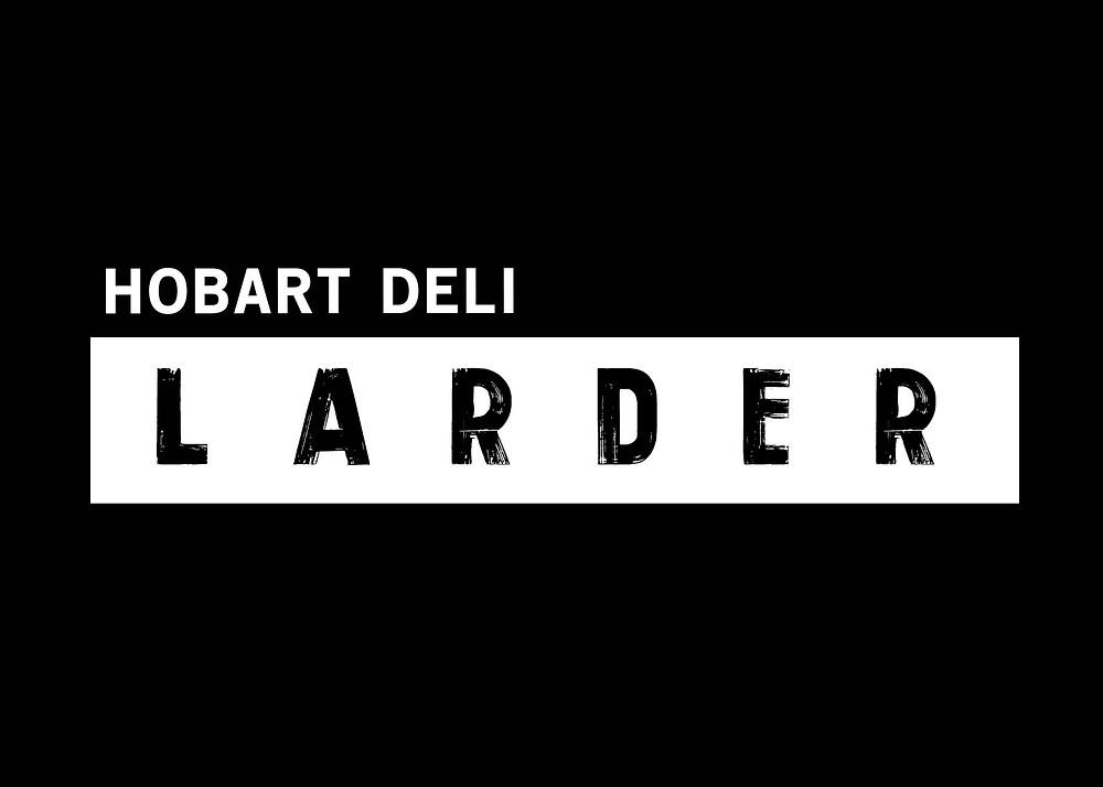Hobart Deli Larder