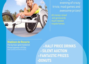 A Perth Quiz Night For An Amazing Cause....