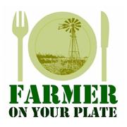 Farmer on a Plate Logo