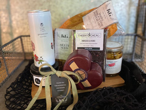 Pamper Packs For Mum, Just add a warm bubble bath......