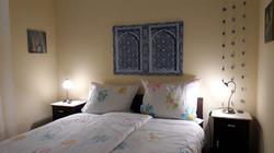 Ferienwohnung Madeira 423 Schlafzimmer