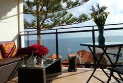 Ferienstudio Sunrise Madeira