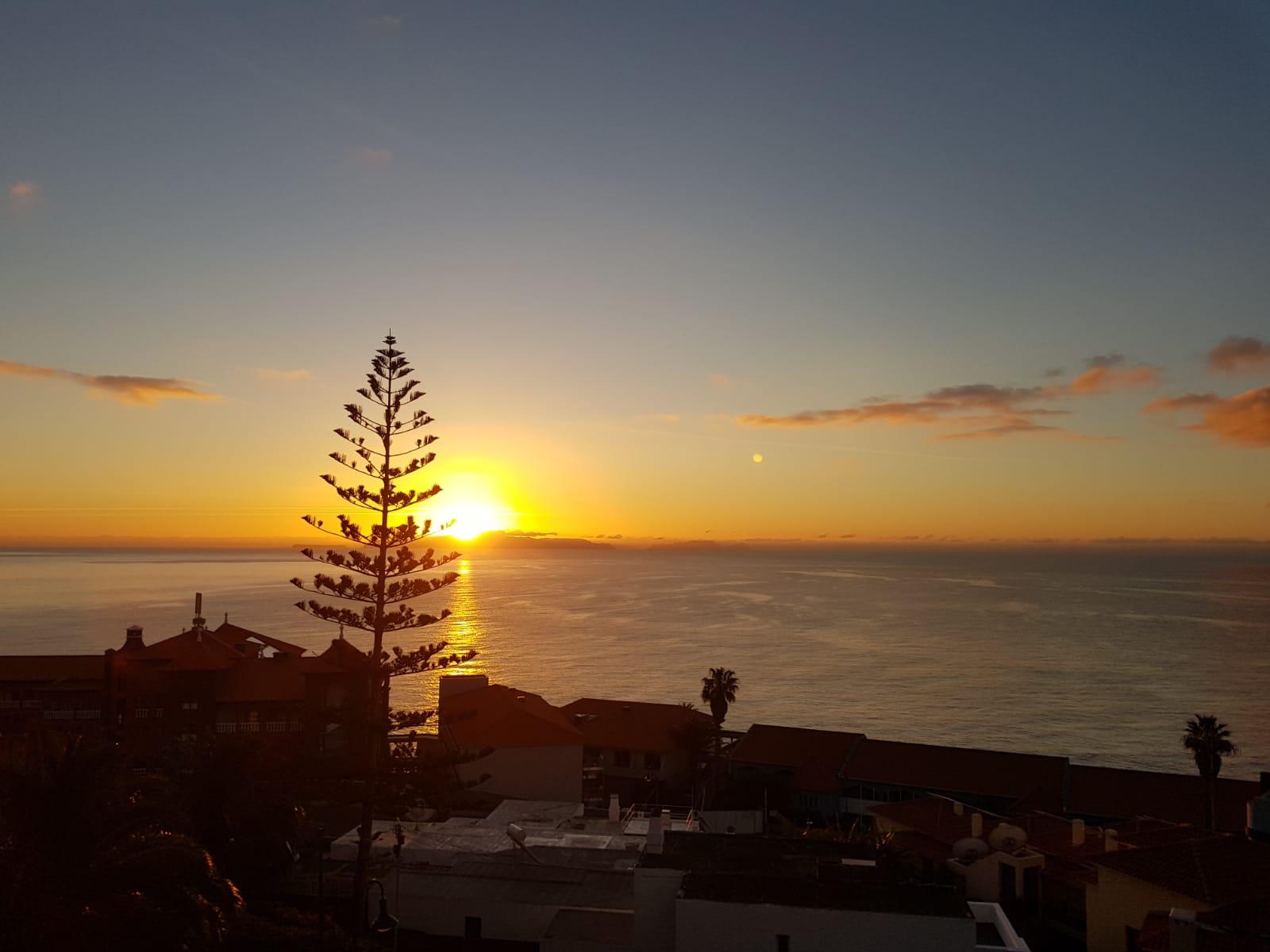 Ferienwohnung Madeira Sonnenaufgang 431.