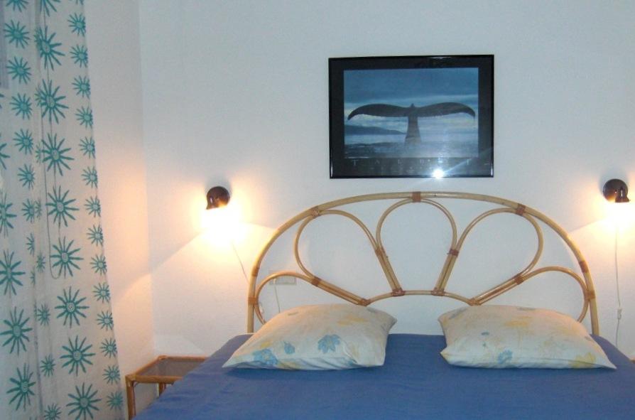 Ferienwohnung Madeira 433 Bett