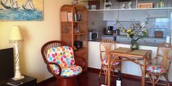 Ferienwohnung Madeira Wohnzimmer 433