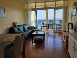 Ferienwohnung Madeira Wohnzimmer 431
