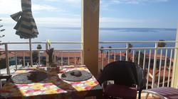 Ferienwohnung Madeira Balkon 423