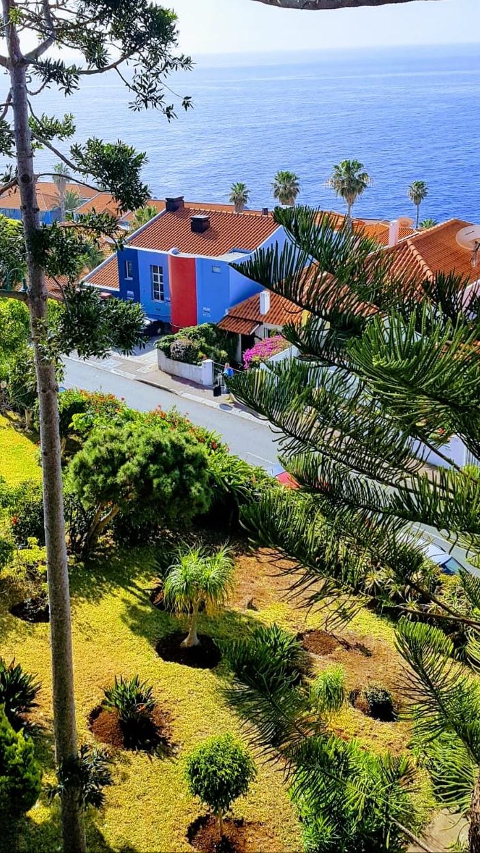 Ferienwohnung Madeira Balkon 233