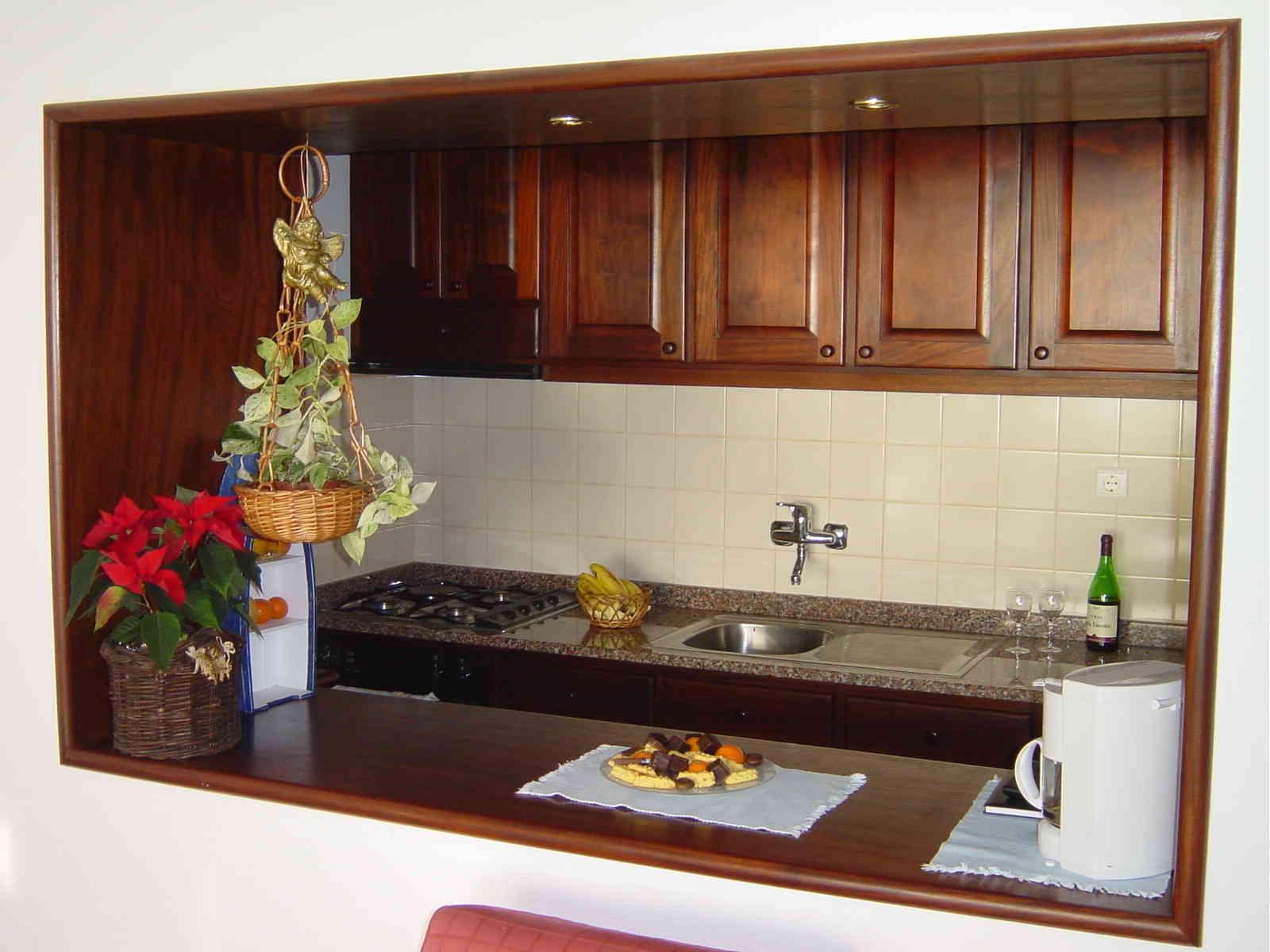 Küche 423