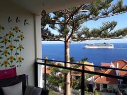 Ferienwohnung Madeira Balkon(3) 233