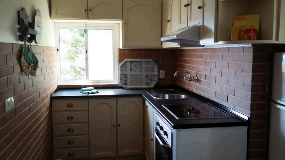 Ferienwohnung Madeira Küche 431