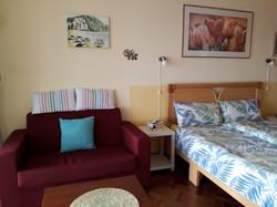 Ferienwohnung Madeira Wohnraum 233