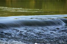 Mesmerizing water - 2013