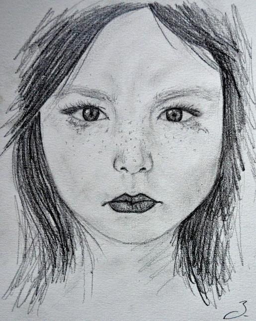 Child portrait - 2015
