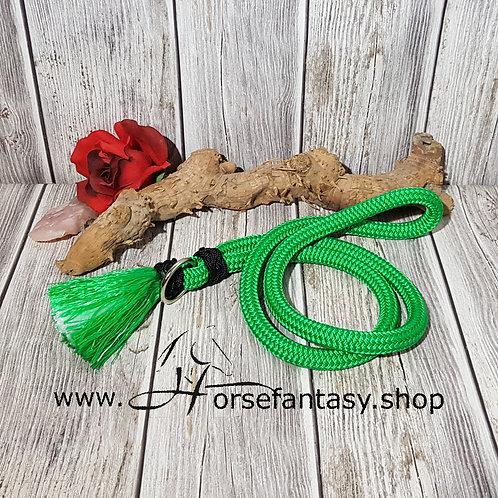 Halsring DB1 Grasgrün