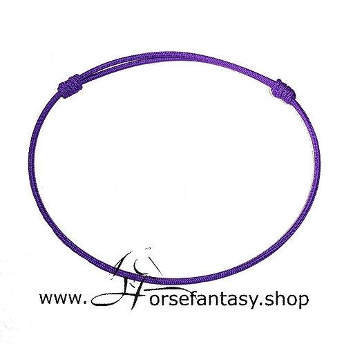 Halsring Acid Violet
