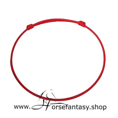 Halsring Rot