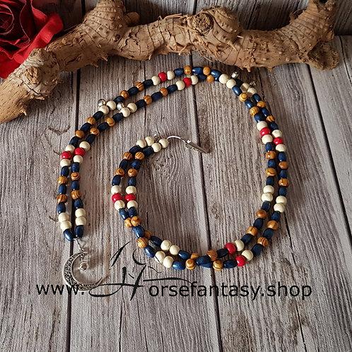 Rhythm Beads Sky