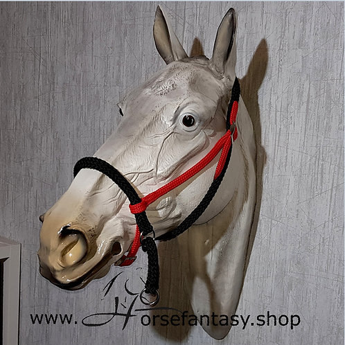 Bitless Bridle Rope