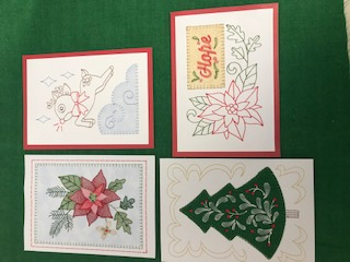 Cathy's Greeting Cards