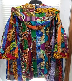 Alice's Jacket