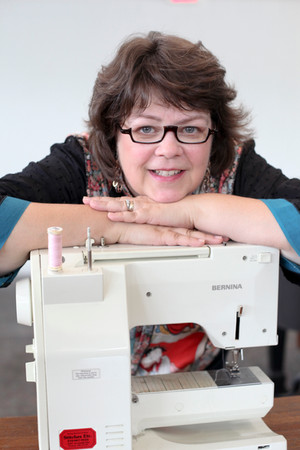 Chapter to Host Rae Cumbie