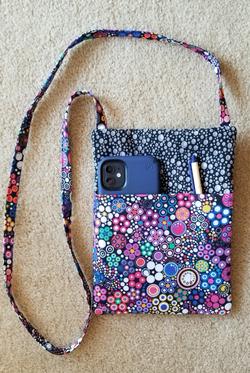 Cathy's runaround bag