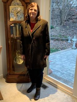 Helen's jacket