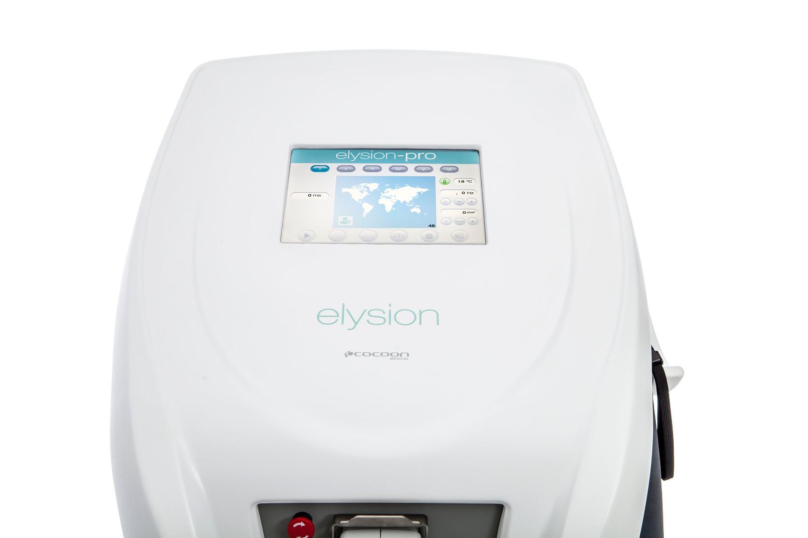 elysion pro diodenlaser