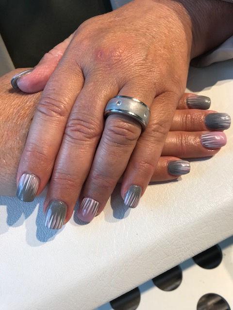 Nails auffüllen bis 3 Wochen
