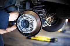 brake repairs menlo park