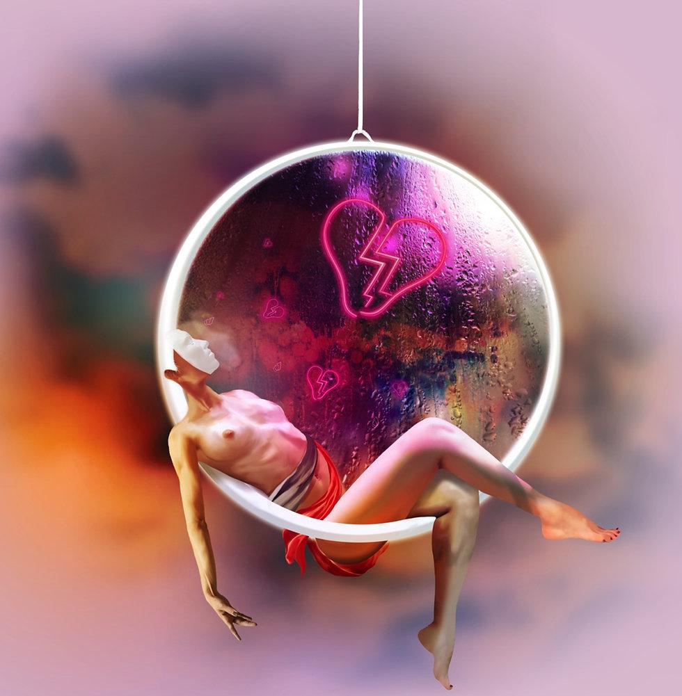 JAI SOL ART -  Dreamer - www.jaisolart.com