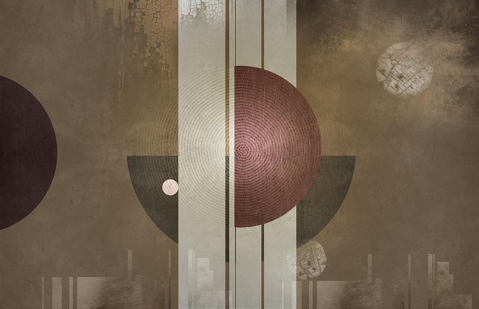 JAI SOL ART -  Pendulum - www.jaisolart.com